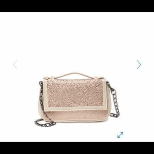 Women's Ava Mini Messenger / purse